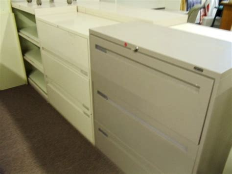 3 DRAWER LATERAL FILES   MISC. SINGLE COLORS   Kitchener