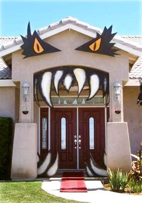 diy garage door decorations door decor ideas landeelu