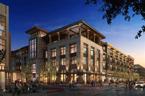 The Kelton at Clearfork   WDG: Architecture, Planning
