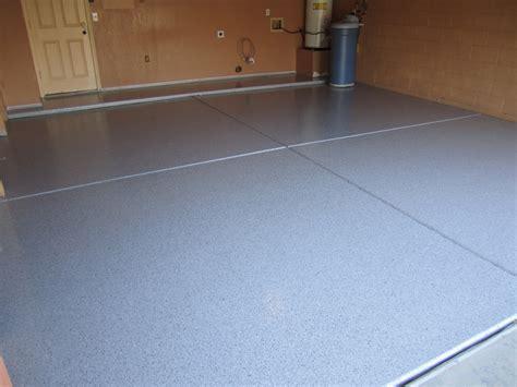 Finishing Epoxy Flooring Garage ? Home Ideas Collection