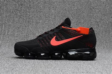 Nike Air Vapor Max 2018 nike air vapormax 2018 s running shoes black