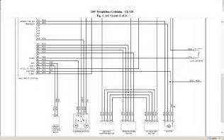 2014 freightliner electrical wiring diagram 43 wiring