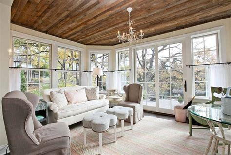 Wooden Ceiling Designs For Living Room Wood Ceiling Living Rooms 15 Refined Design Ideas Houz Buzz