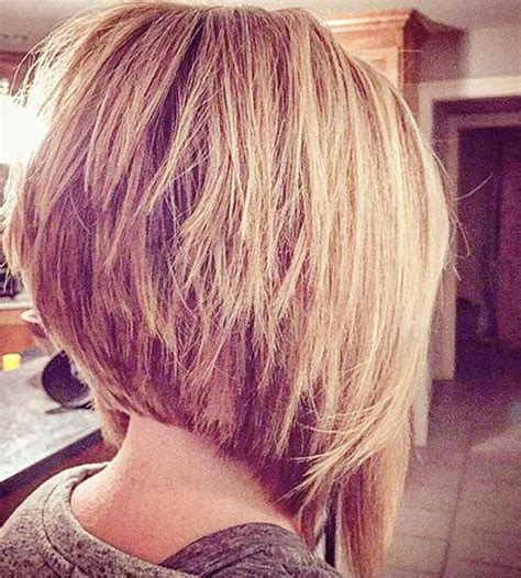 Layered Medium Hairstyles 2016 by 30 Layered Bobs 2015 2016 Bob Hairstyles 2017