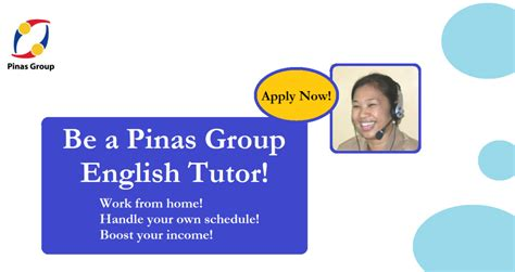 online tutorial jobs for japanese be a pinas group english tutor online hiring now pinas