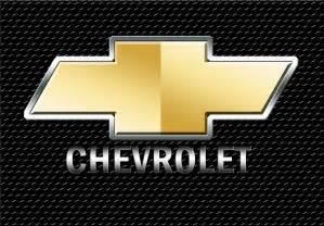 chevrolet logo 2013 geneva motor show
