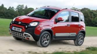 Fiat Panda 4x4 Cross Drive Fiat Panda 0 9 Twinair 90 Cross 4x4 5dr