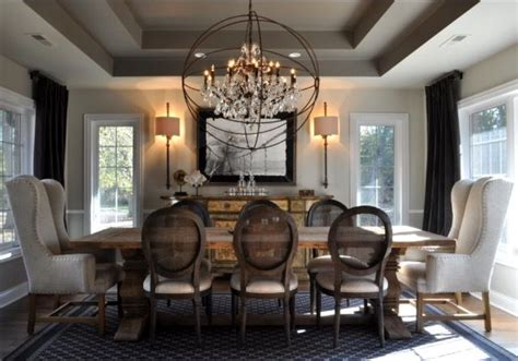 Orb Chandelier Dining Room Best 25 Orb Chandelier Ideas On Kitchen
