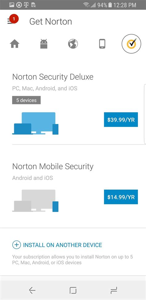 best security suite compared the best antivirus security suite apps for