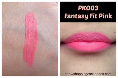 Lipstick Etude Pink etude house color fit lipsticks haul and swatches