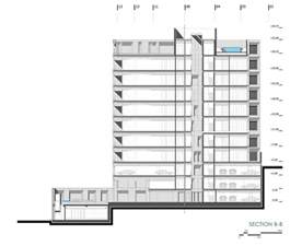 Drawing Floor gallery of sipan residential building ryra studio 29