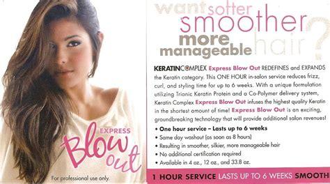 haircut express prices coppola keratin express blowout hair treatmentt hair