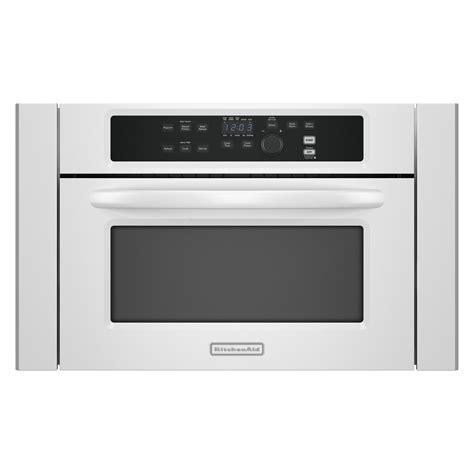 ktts505ebl kitchenaid 1 4 cu ft built in trash compactor kitchenaid built in microwave 1 4 cu ft kbms1454swh sears