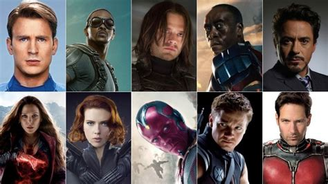 film marvel elenco the entire marvel cinematic universe has been cast in