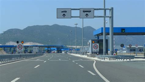 Border Crossings bija芻a border crossing now open destination sarajevo