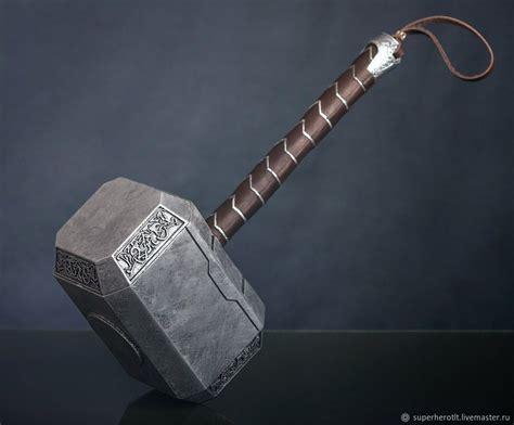 mjollnir hammer of thor marvel thor 3 ragnarok shop