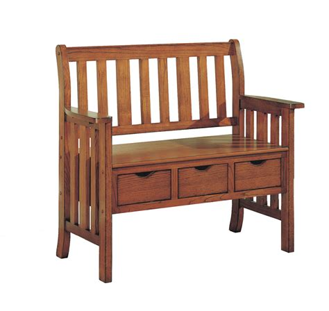 mission oak tree entry bench hall trees with storage benches and entryway furniture