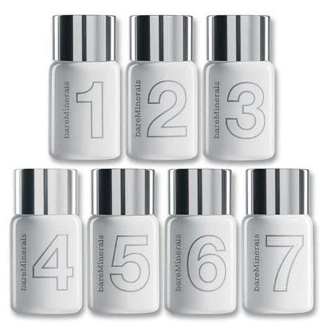 Bare Minerals Skin Detox Reviews by Bareminerals 7 Day Skin Detox Brightening Peel Bare