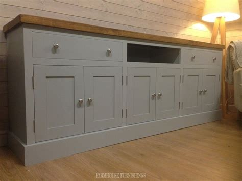 Kitchen Island Cabinets For Sale Pine Sideboards For Sale Huge 7ft Plank Top Sideboard Tv