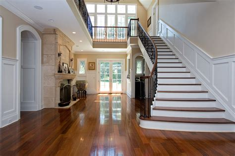 what is foyer foyers and entries