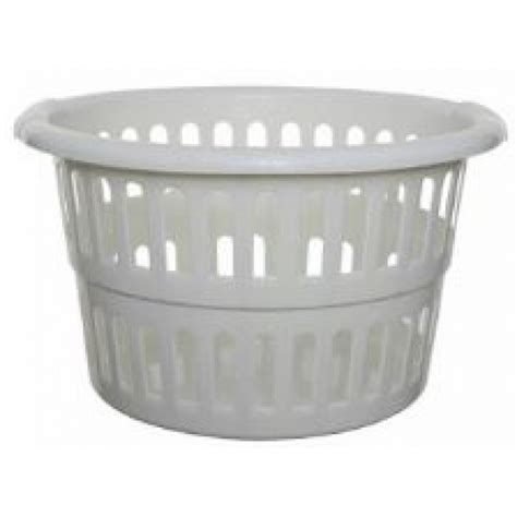 plastic laundry plastic 48cm laundry basket