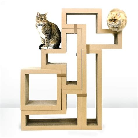 minimalist cat tree 661 best images about best of cool cat tree plans on
