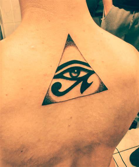 Horus In eye of horus in pyramid www pixshark images