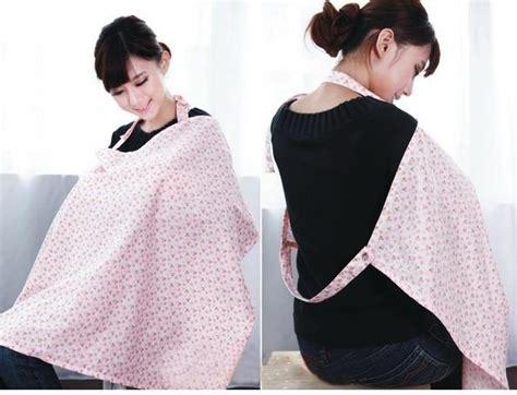 wholesale cotton cover breast feeding blanket nursing cape top cover in nursing