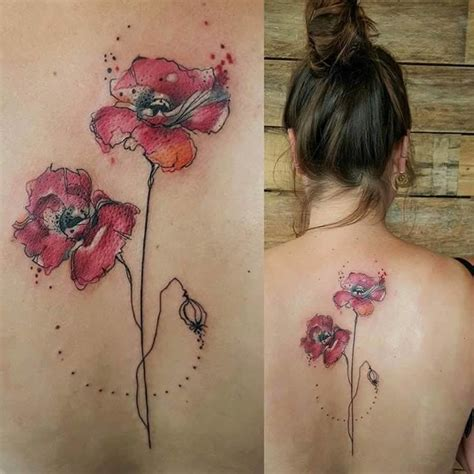 watercolor tattoos cons get some inspiration for your watercolor tattoos tattoodo