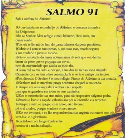 salmo 91 en espanol salmo 91 para imprimir images reverse search