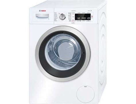 Einbau Waschmaschine Bosch by Waschmaschinen Test Tipps Preise Vergleichwaschmaschinen Test