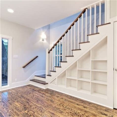 25 best ideas about basement staircase on
