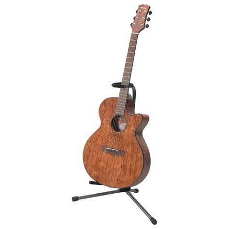 Tripod Gitar proline ht1050 securi t tripod stand with locking yoke guitar stands