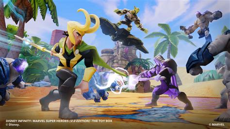 disney infinity villians new villains make their way to disney infinity marvel