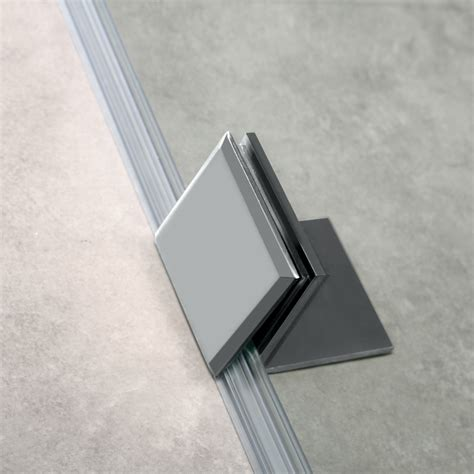magnetic shower door catch vigo 38 x 38 neo angle shower door dramatic and space saving