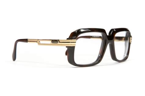 cazal 607 2 eyeglasses tortoise feature sneaker boutique