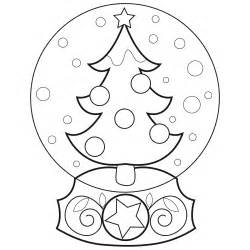 snow globe coloring page snow globe coloring pages az coloring pages