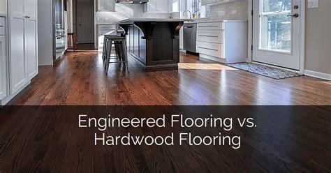 Flooring Face Off: Engineered Flooring vs. Hardwood