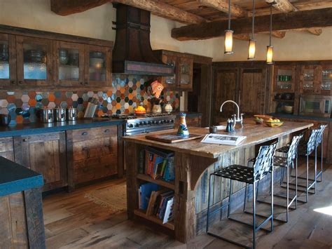 reclaimed wood kitchen cabinets for sale photos hgtv