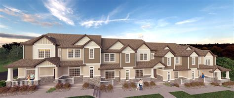 villages at westridge oakwood homes utah