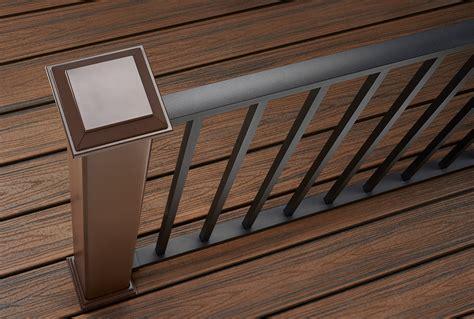 trex transcend colors decking railing options styles trex