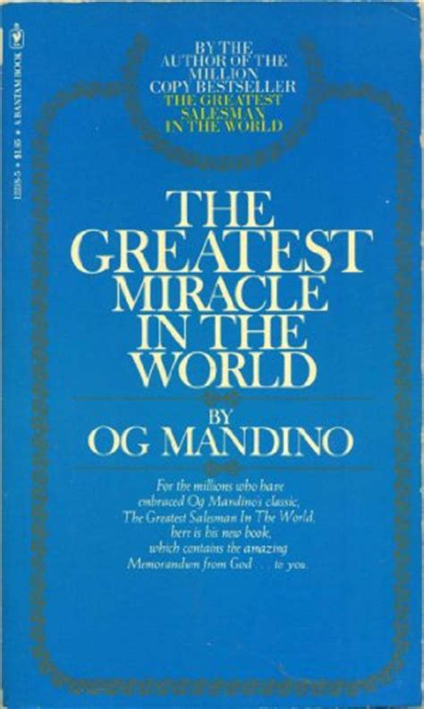 The Greatest Miracle Free Usa Free Books The Greatest Miracle In The World Book Review