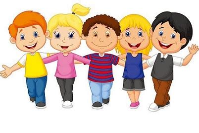 free childrens clipart free happy children clipart