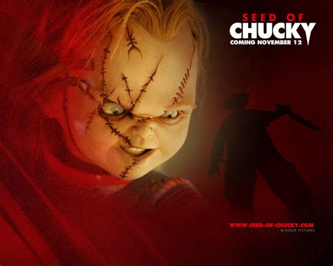 movie about chucky seed of chucky movies wallpaper 75115 fanpop