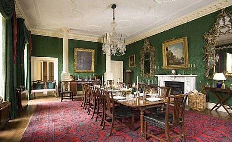 stately home interior house design ideas