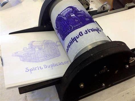 tattoo carbon printer 185 best printing press images on pinterest printing
