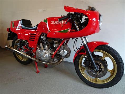 Oldtimer Motorrad Ducati by Motorrad Oldtimer Kaufen Ducati 900 Mhr Feuerstuhl Classic