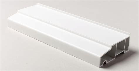 External Window Cill 85mm X 5m Stub Window Cill White