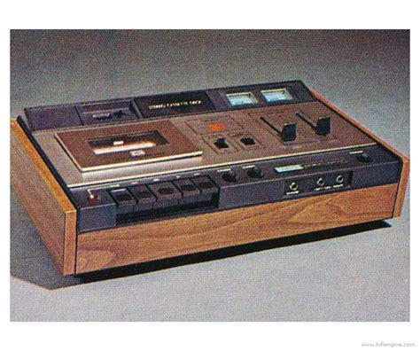 Toa Stereo Seetronik Akai 1 4 Inch 6 5mm akai gxc 36d manual cassette stereo deck hifi engine
