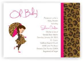 Creative Boy Baby Shower Themes - get creative custom baby shower invitations get creative blog creative printing of bay